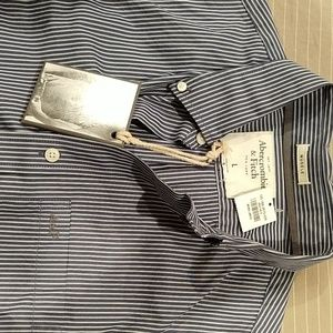 Abercrombie & Fitch Shirts - Button Up Shirt
